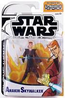 Clone Wars Animated - Anakin Skywalker