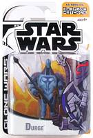 Clone Wars Animated - Durge
