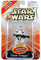Clone Trooper White