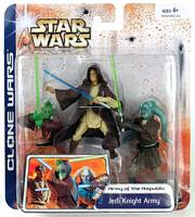 Jedi Knight Army Deluxe