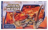 Clone Wars - HailFire Droid
