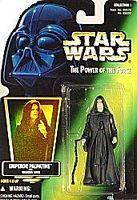 POTF - Green: Emperor Palpatine