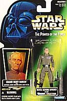 POTF - Green: Grand Moff Tarkin