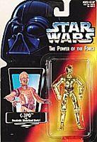 POTF RED - C-3PO