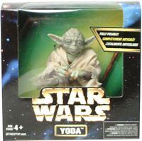 POTF -  Deluxe Yoda