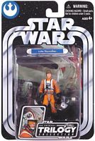 Luke Skywalker - X-Wing Pilot - OTC