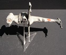 B-Wing Fighter Model Kit
