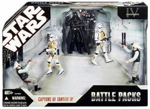 Battle Pack - Capture of Tantive IV