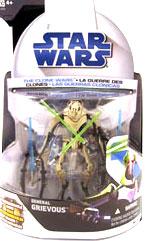 Clone Wars 2008 - General Grievous
