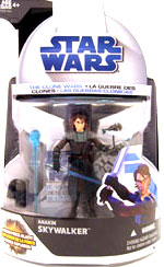 Clone Wars 2008 - Anakin