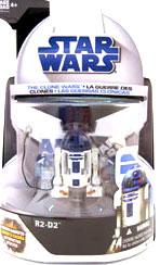 Clone Wars 2008 - R2-D2