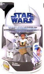 Clone Wars 2008 - Obi-Wan