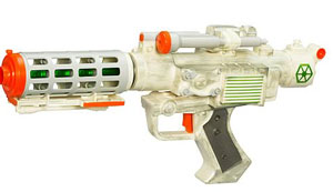 Clone Wars 2008 - General Grievous Blaster