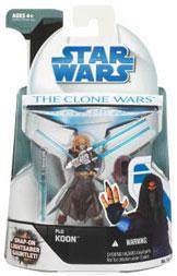 Clone Wars 2008 - Plo Koon