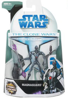 Clone Wars 2008 - Magnaguard