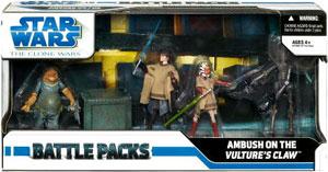 Battle Packs - Ambush On The Vulture Claw