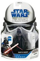 Clone Wars 2008 - Saga Legends - Darth Vader
