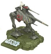 Clone Wars Titanium - AT-AP