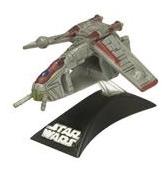 Clone Wars Titanium - Republic Gunship