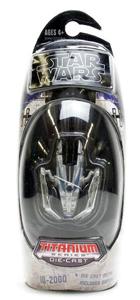 Clone Wars Titanium - IG 2000