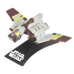 Clone Wars Titanium - Republic Attack Shuttle