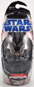 Clone Wars Titanium - Prince Xizor Virago