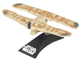 Clone Wars Titanium - C-9979 Landing Craft