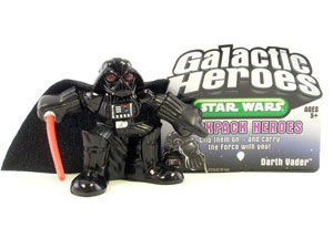 Darth Vader - Dangler