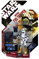 30th Anniversary Force Unleashed - Imperial Evo Trooper