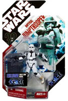 30th Anniversary Force Unleashed - Imperial Jumptrooper