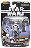 Greatest Hits Heroes and Villains - Clone Trooper 5 of 12