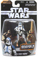 Greatest Battles - 501st Clone Trooper