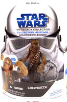 SW Legacy Collection - Build A Droid Chewbacca