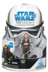 SW Legacy Collection - Build-A-Droid General Saesee Tiin