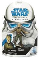 SW Legacy Collection - Build a Droid - Pons Limbic