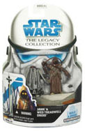 SW Legacy Collection - Build a Droid - Jawa & Wed Treadwell Droid