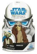 SW Legacy Collection - Build a Droid - Wioslea