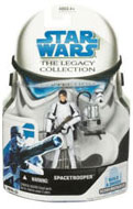 SW Legacy Collection - Build a Droid - Spacetrooper