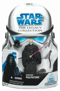 SW Legacy Collection - Build a Droid - Emperor Palpatine