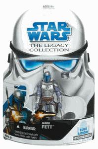 SW Legacy Collection - Build a Droid - Jango Fett