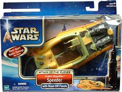 AOTC - Anakin Skywalker Speeder
