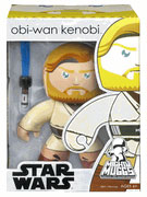 Mighty Muggs - Obi-Wan Kenobi