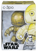 Mighty Muggs - C-3PO