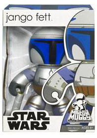 Mighty Muggs - Jango Fett