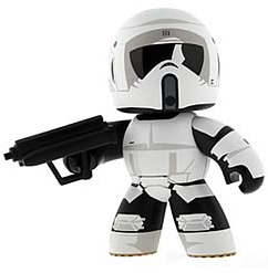 Mighty Muggs - Scout Trooper