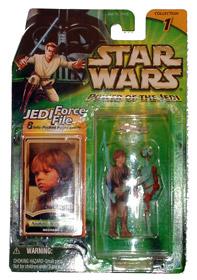 POTJ Anakin Skywalker