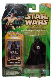 POTJ Darth Vader Emperor Wrath