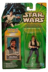 POTJ Han Solo