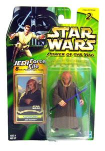 POTJ - Saesee Tin - Jedi Master