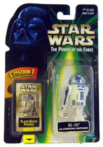 POTF - Green: Flashback R2-D2